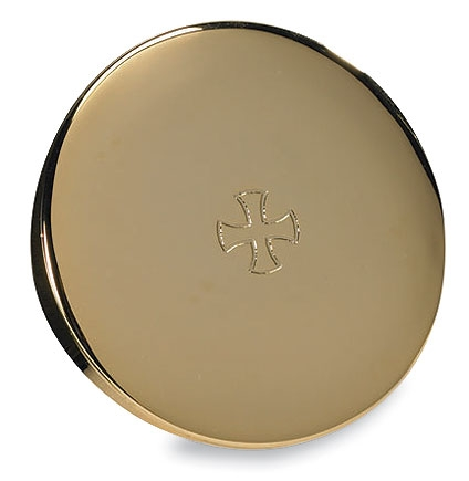 Sudbury Brass™ Hospital Pyx