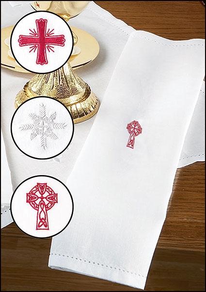 Lavabo Towel - 3/pk
