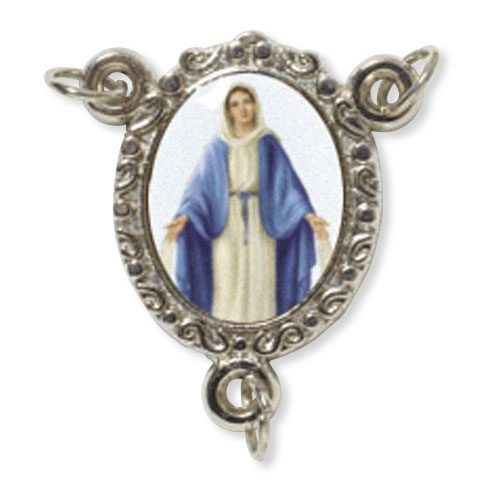 Our Lady of Grace Centerpiece - 50/PK