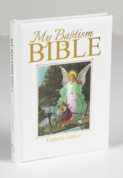 My Baptism Bible - Gift Edition