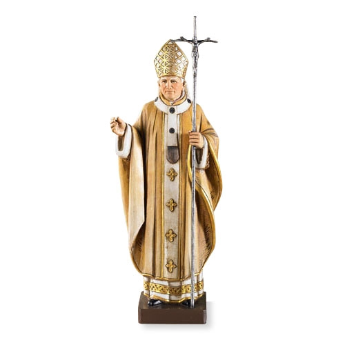 "Toscana 9"" St John Paul II"