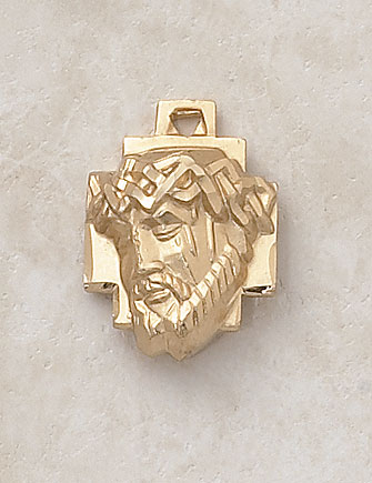 Head of Christ Medal