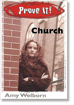 Prove It: Church