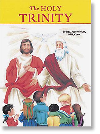 St. Joseph: Holy Trinity