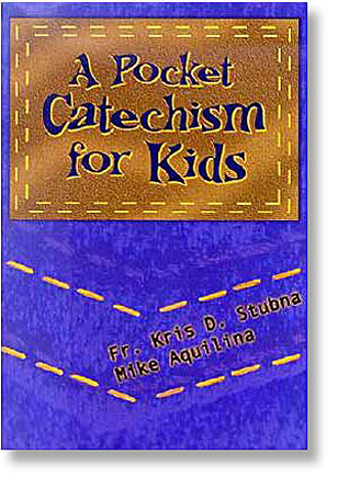 Pocket Catechism for Kids