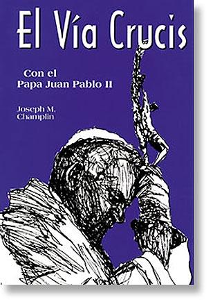 El Vía Crucis Con el Papa Juan Pablo II