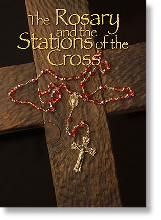 The Rosary and The Stations of the Cross DVD