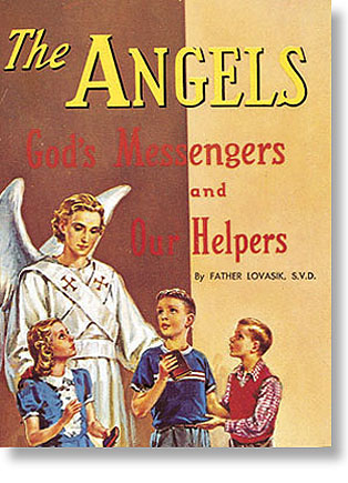 St. Joseph: The Angels
