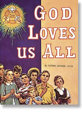 St. Joseph: God Loves Us All