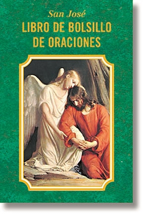 Libro De Bolsillo De Oraciones (Paperback Prayers Book)