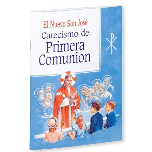 Catecismo De Primera Comunion