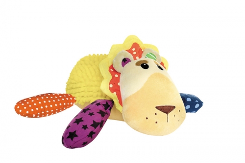Lil' Prayer Buddy Musical Lion