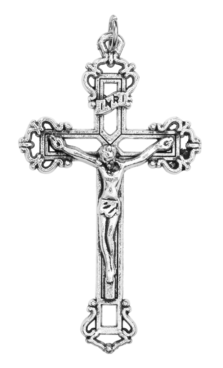 Cut Out Crucifix - 50/PK