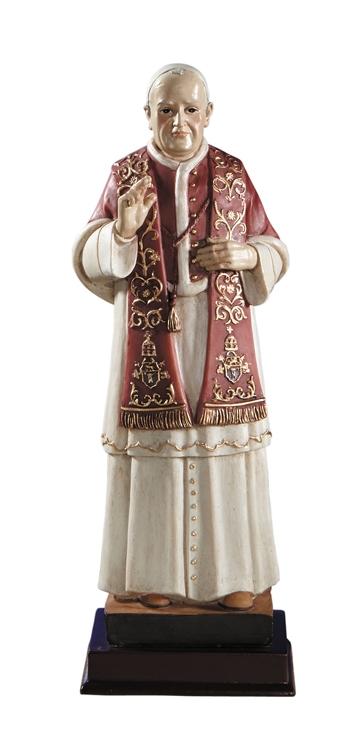 St. John XXIII Statue