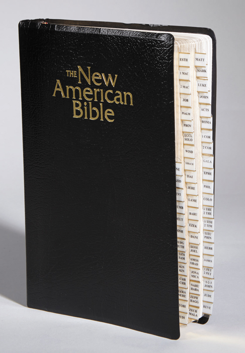 Catholic Bible Tabs - 18/pk