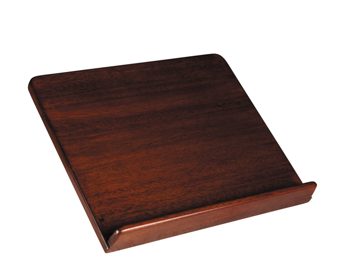 Large Wooden Bible Stand