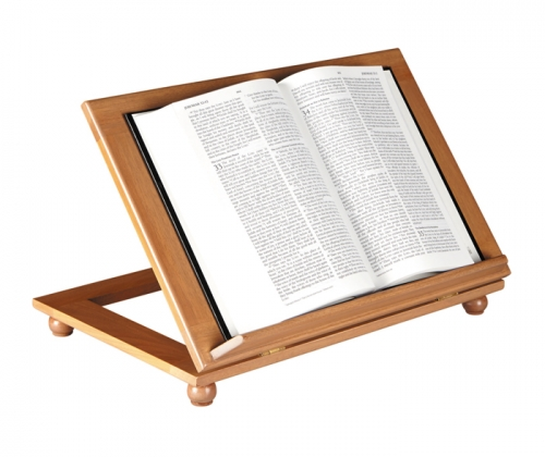 Adjustable Bible Stand