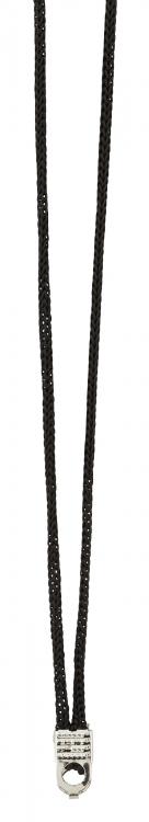 """30"""" L Black Pendant Cord - 50/pk"""