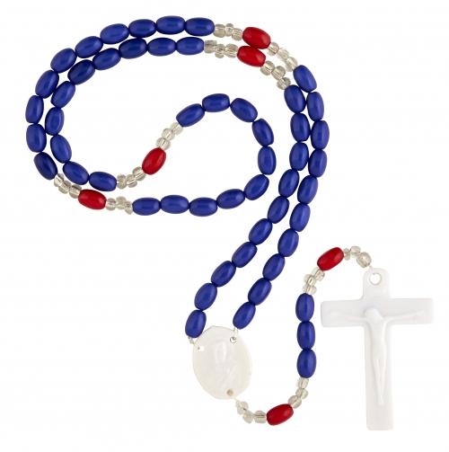 Patriotic Rosary - 12/pk