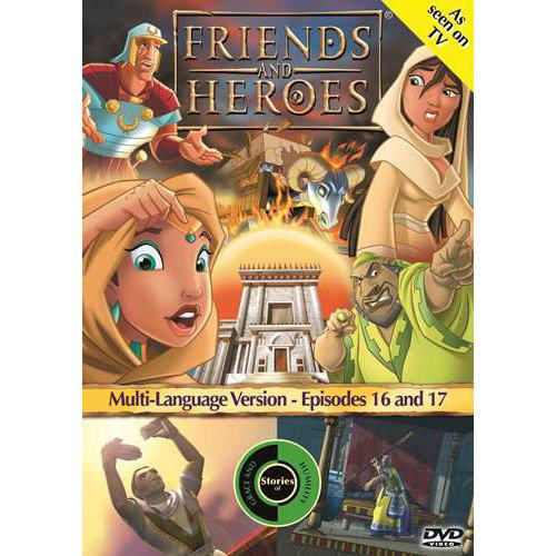 Frnds & Heroes Episodes 16-17