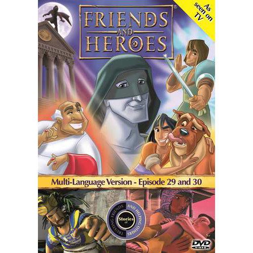 Frnds & Heroes Episodes 29-30