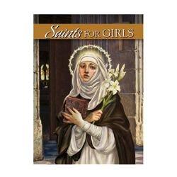 Aquinas Press® Saints For Girls