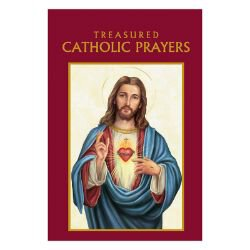 Aquinas Press® Prayer Book - Treasured Catholic Prayers