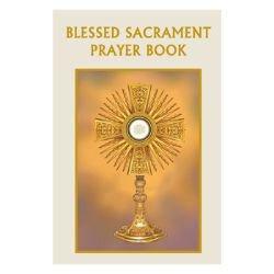 Aquinas Press® Prayer Book - Blessed Sacrament