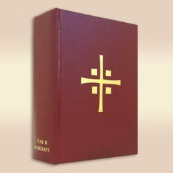 Lectionary - Weekday Masses Chapel Edition Volume 3 - Year 2