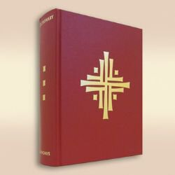 Lectionary - Sunday Masses Classic Edition Volume 1
