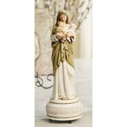 Innocence Collection Musical Figurine