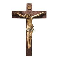 Traditional Wall Crucifix