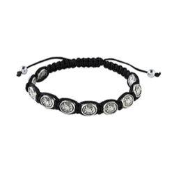 St. Michael/Guardian Angel Bracelet - 12/pk