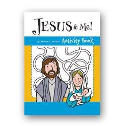 Aquinas Kids® Jesus Loves Me! Activity Book