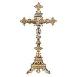 Sudbury Brass™ Versailles Series Altar Crucifix