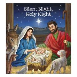 Silent Night, Holy Night Story Book - 12/pk