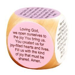 Advent Prayer Cube™