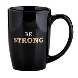 Be Strong Gift Mug - 6/pk