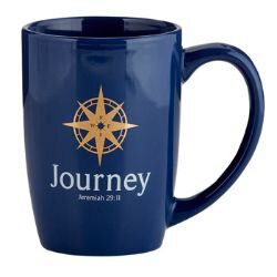 Journey Gift Mug - 6/pk