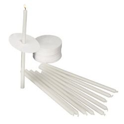 Candlelight Service Kit - 8-1/2