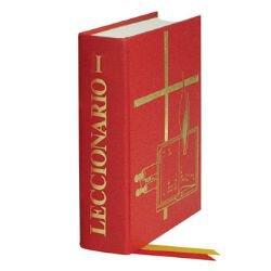 Leccionario 1 - Adviento-Pentecostes