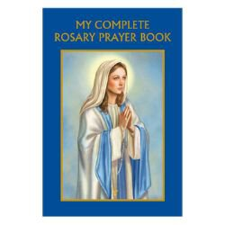 Aquinas Press® Prayer Book - My Complete Rosary Prayer Book