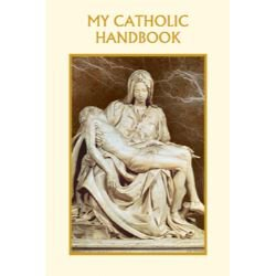 Aquinas Press® Prayer Book - My Catholic Handbook (Revised Edition)