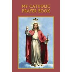 Aquinas Press® Prayer Book - My Catholic Prayer Book (Revised Edition)