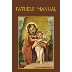 Aquinas Press® Prayer Book - Fathers' Manual