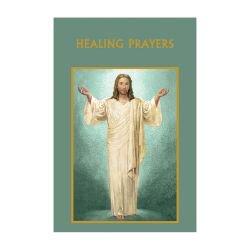 Aquinas Press® Prayer Book - Healing Prayers