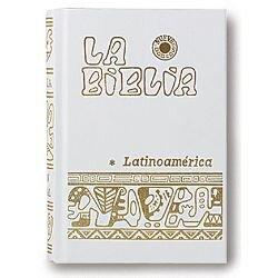 La Biblia Latinoamérica Pocket Bible
