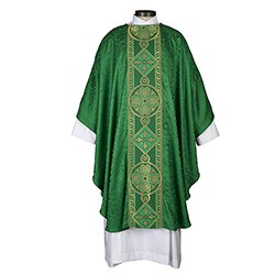 Avignon Collection Gothic Chasuble