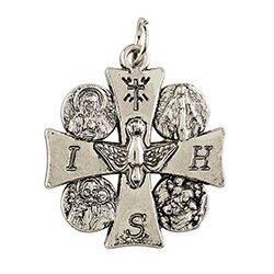 Catholic Medals, Saint Jewelry, Patron Saint | Autom