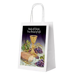 Body of Christ First Communion Gift Bag
